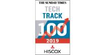 Sunday Times Tech Track 100