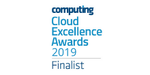 Computing Cloud Excellence Awards 2019