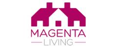 Magenta Living logo