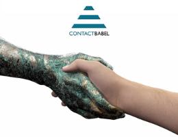customer contact image