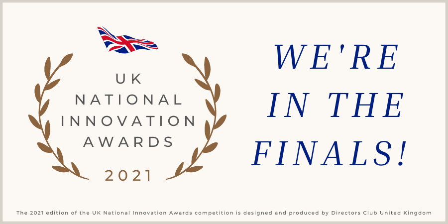 UK National Innovation Awards
