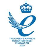 2020: The Queen's Award for Enterprise: Innovation