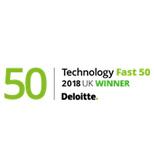 2018: Deloitte Technology Fast 50 Winner