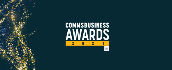 Comms Business Awards